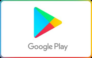 Google Play Gutscheincode 25 Euro